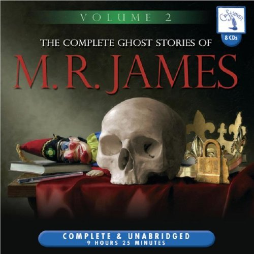Complete Ghost Stories - M. R. James