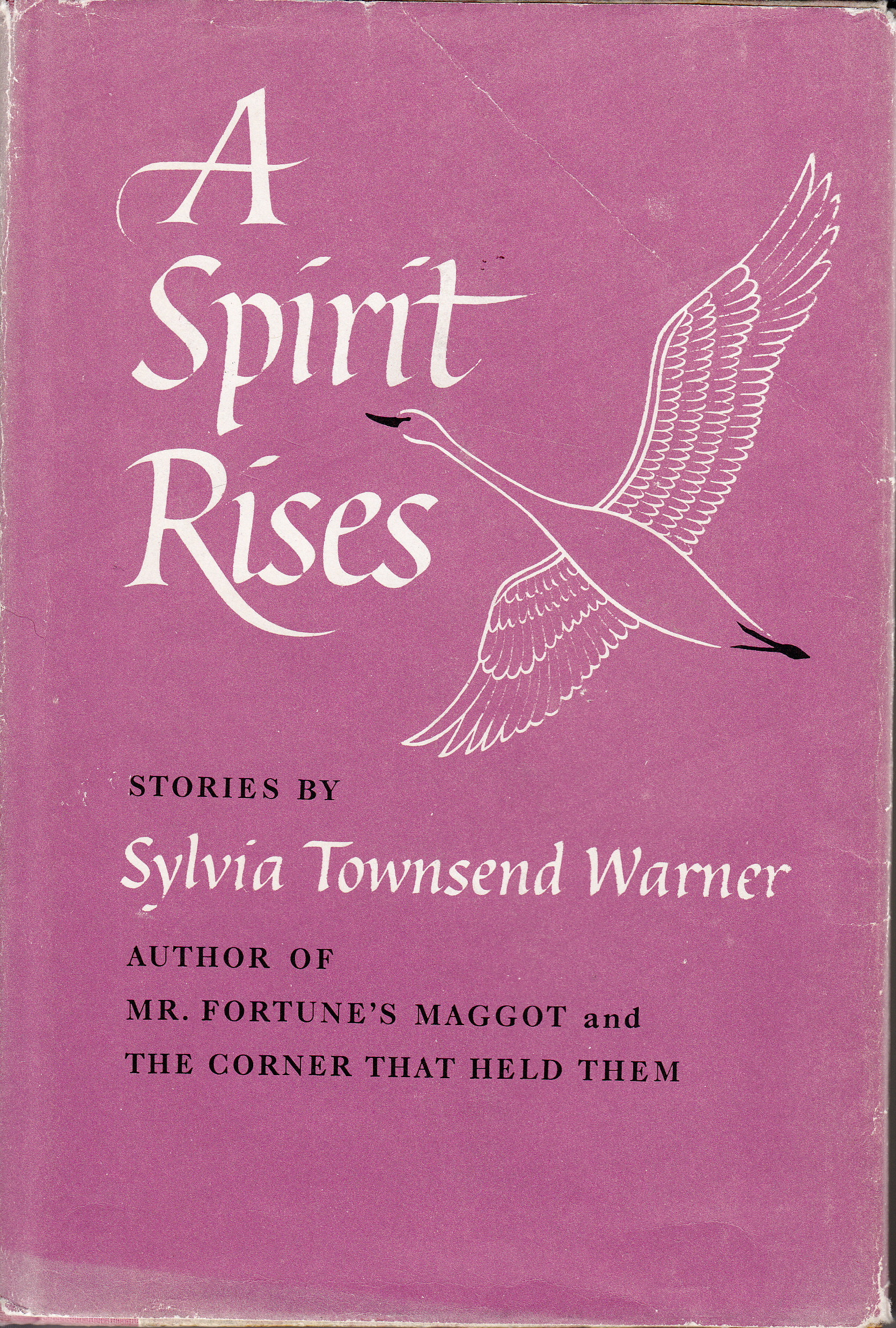 winter in the air warner sylvia townsend