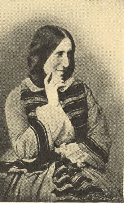 essays of george eliot pinney
