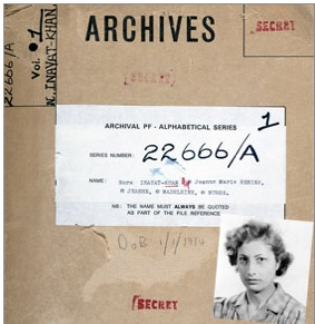 British National Archives file