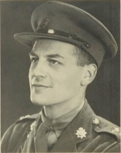 Francis Suttil (Prosper)