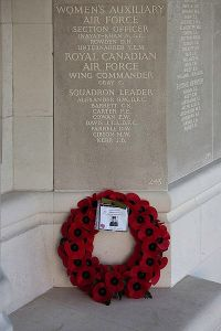 WAAF memorial