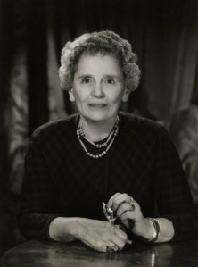 Rebecca West (December 21 1892 – March 15 1983)